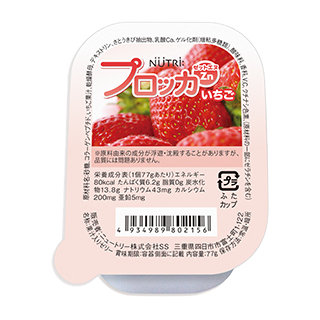 PROCCA Zn Strawberry
