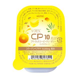 V CRESC CP10 JELLY