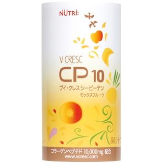 VCRESC CP10