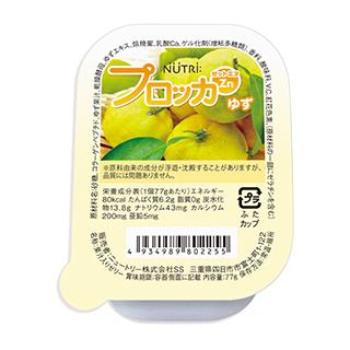 PROCCA Zn Yuzu Citrus