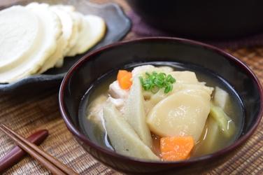 「【東奥日報社主催】嚥下食実践セミナーを開催しました」の関連画像