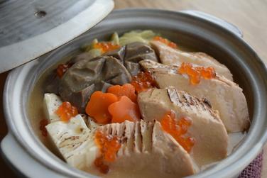 「【北海道新聞社ほか後援】嚥下食実践セミナーを開催しました」の関連画像