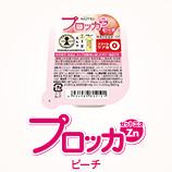 プロッカZn(ゼットエヌ) ピーチ(えん下困難者用食品)