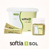 ソフティア1SOL(ゾル)とろみ食用